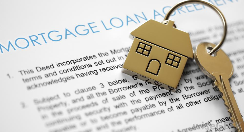 How To Pick The Best Private Mortgage